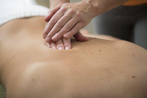 les avantages possibles du massage sportif