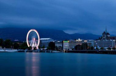 Genève tourisme